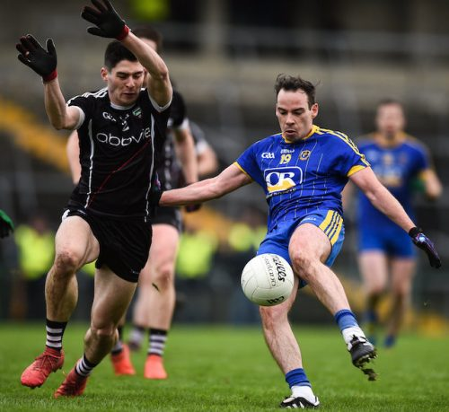 New rules will put the boot back into football if GAA hold its nerve