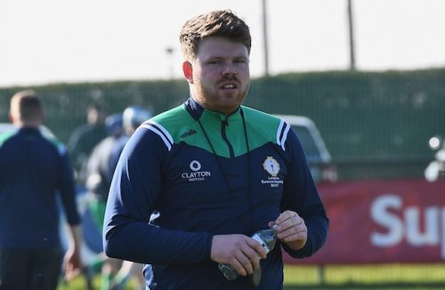 London hurling manager Shane Kelly vows Exiles will be ready for Christy Ring