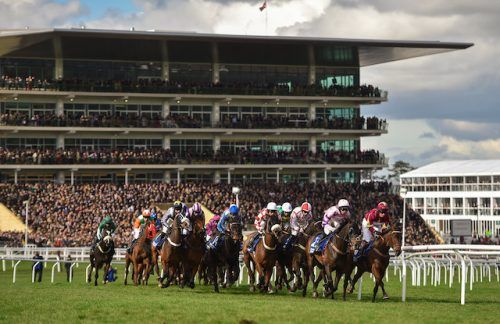 The 2019 Cheltenham Festival is upon us once again. Our racing expert John Doyle gives you the ones to watch out for on days one and two of the Festival.