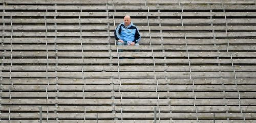 GAA must improve crowds of 100 and 82 at weekend games