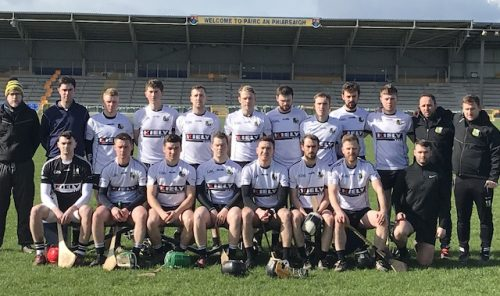 Awesome Warwickshire comeback stuns Donegal