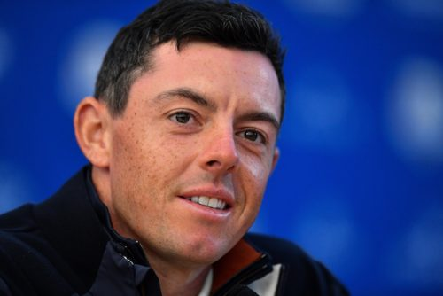 McIlroy targeting allusive US Masters win