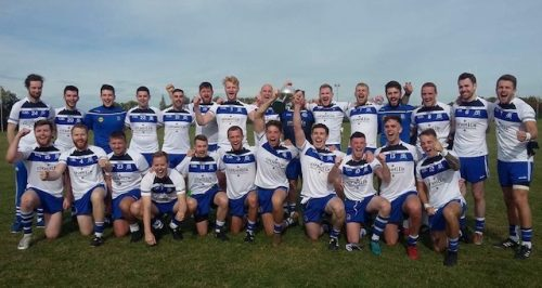 The Beautiful South How St Judes are reviving south-coast GAA
