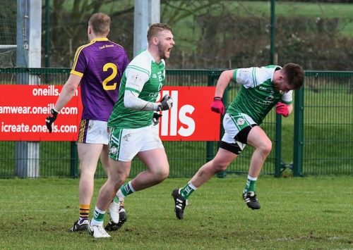 Londons Killian Butler has Galway in his sights in Connacht championship