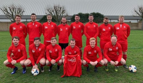 Underdogs UCC Diaspora FC out to have their day