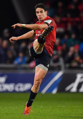Wounded Leinster must regroup fast with Munster poised