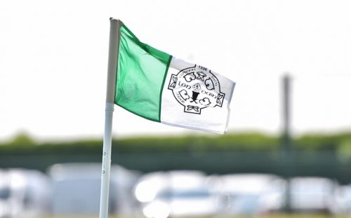 GAA club notices week commencing Monday 6th May 2019