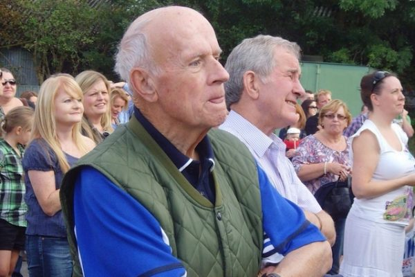 London GAA and Round Towers mourn death of stalwart Dermot O Brien