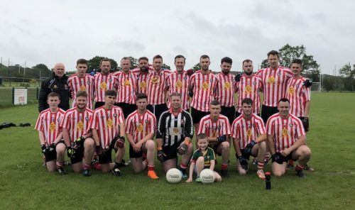 Sons of Erin GFC Northamptons Favourite Sons