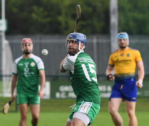 London hurler Araron Sheehan issues rallying cry ahead of crunch Kildare clash