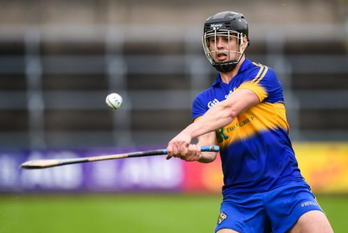 Lancashire hurling manager predicts close Croke Park clash with Leitrim