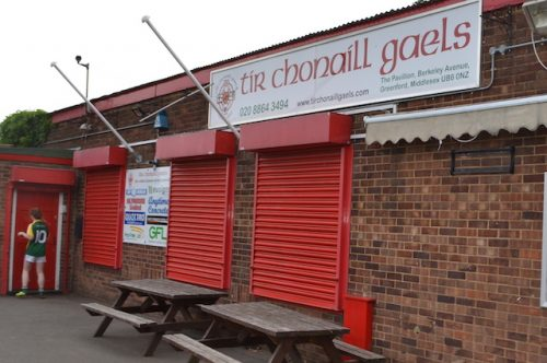 Tir Chonaill Gaels GAA club have put forward ambitious plans to turn its current facility at Tir Chonaill Park in Greenford into a £4.7million Centre of Excellence for London GAA.