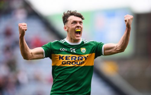Kerry must go goal crazy to deny history seeking Dubs