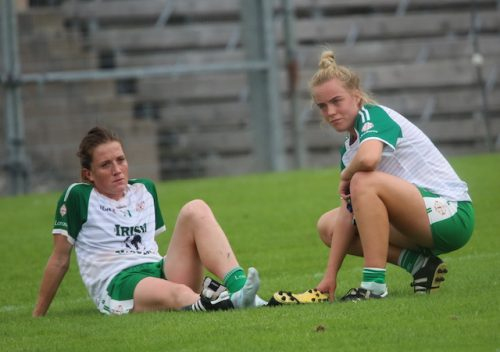 Croke Park is within reach says London Ladies manager