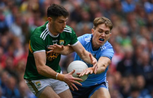 Wounded Dubs to become immortals at second attempt