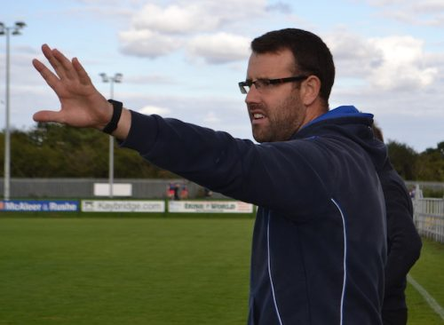 Parnells wary of peaking Round Towers ahead of All Britain