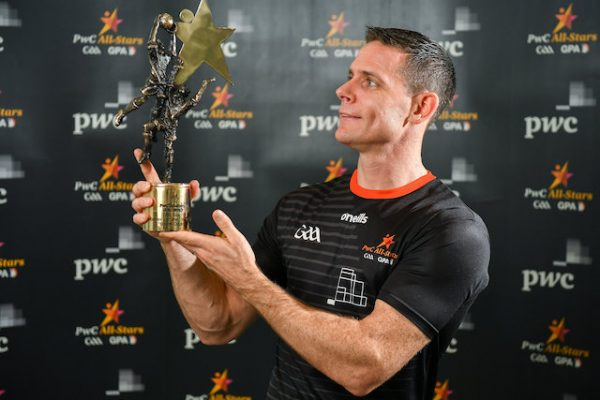 Player of the Year Dub hero Stephen cluxton to decide on future