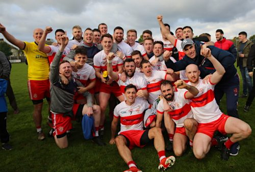 Tir Chonaill Gaels plotting something big for Connacht clash says Paul Coggins