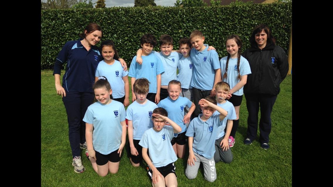 Hertfordshire GAA schools tournament - The Irish World