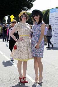 Ladies Day (Photocall)