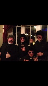 Father Ted fundraiser